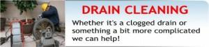 Drain Cleaning-THE PLUMBER Lancaster, CA