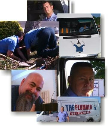 THE PLUMBER Team - Antelope Valley, CA